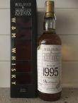 Bowmore 1995 WM 14y sherry finish
