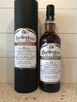 Ballechin (peated Edradour) 2004 - 12y - single sherry cask 349  Flemish Tour 2016
