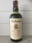 Ballantine's very old sw - 30 years old